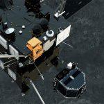 Sonde Rosetta Robot Philae